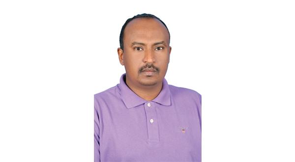 Taha Merghani