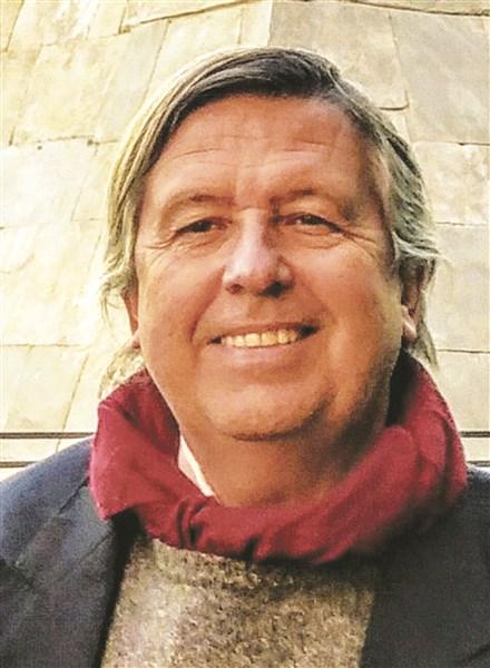 Alex Bignoli Seward