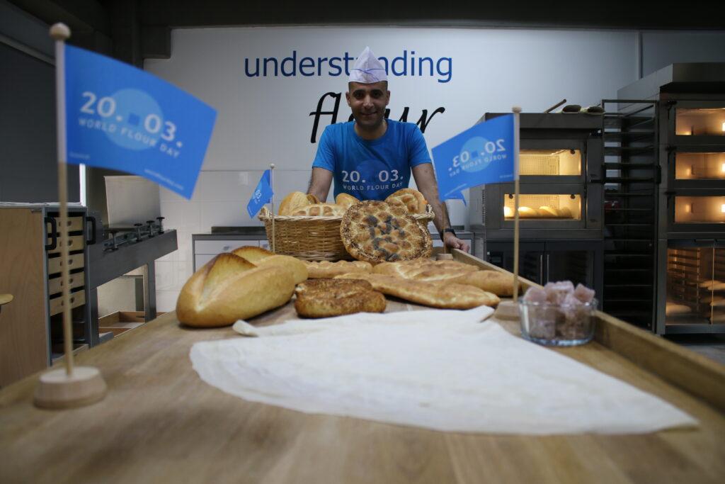 World Flour Day
