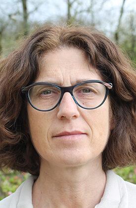 Corinne CHARRIÉ