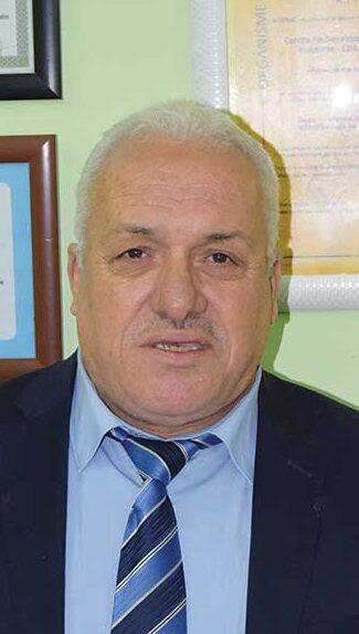 Djamel Rebgui