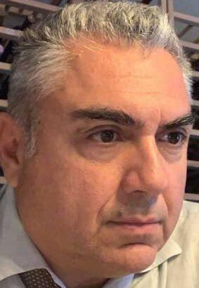Vasilis Sotiroudas