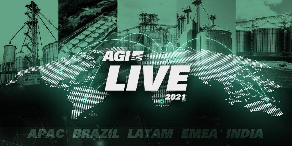 AGI Live