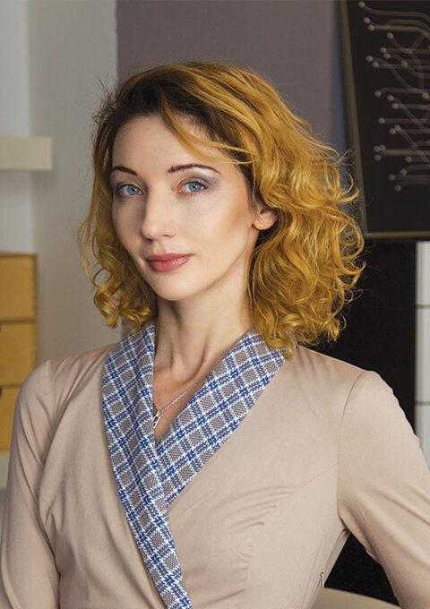 Elena Faige Neroba
