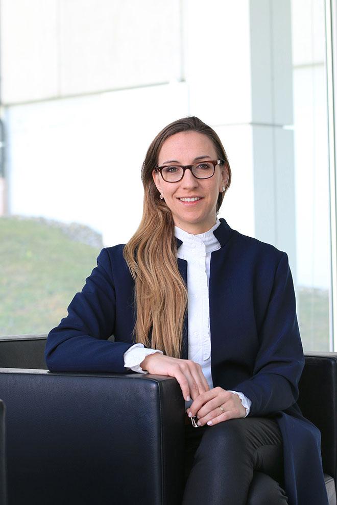 Alexandra Londoño Baderschneider