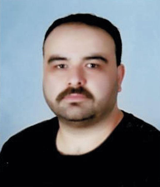 Mahmut BAKIRHAN